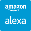 Logo Amazon Alexa