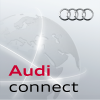 Logo Audi MMI connect