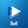 Logo Bell Fibe TV