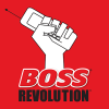 Logo Boss Revolution