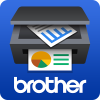 Logo Brother iPrint&Scan