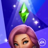 Logo The Sims™ Mobile