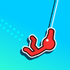 Logo Stickman Hook