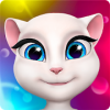 Logo My Talking Angela