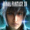 Logo Final Fantasy XV: A New Empire