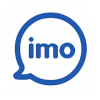 Logo imo free HD video calls and chat