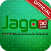 Logo Jagobd - Bangla TV