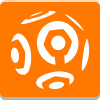 Logo Ligue 1 Orange