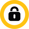 Logo Norton Security and Antivirus
