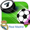 Logo Real Madrid Top Scorer