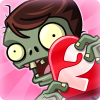Logo Plants vs. Zombies 2