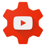Logo YouTube Creator Studio